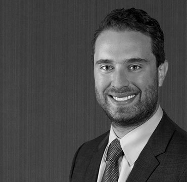 Ryan Abbot is a complex business litigation attorney