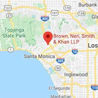Complex business litigation attorney near me in Los Angeles